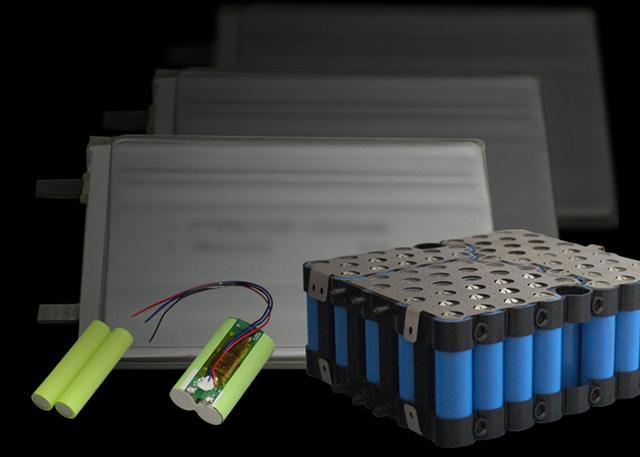 二次電池事業