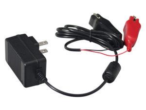 ディープサイクルバッテリー13Ah用充電器