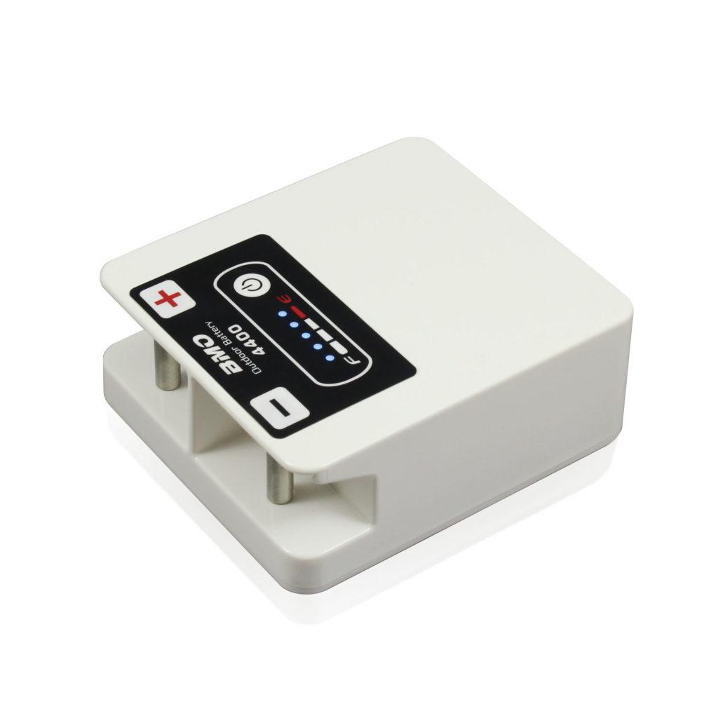リチウムイオンバッテリー4.4Ah