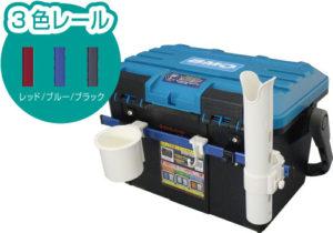 つりピタ/レールシステム(ビス固定タイプ)