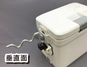 つりピタ/ラインワインダー BM-CO製品特徴3垂直面取付イメージ