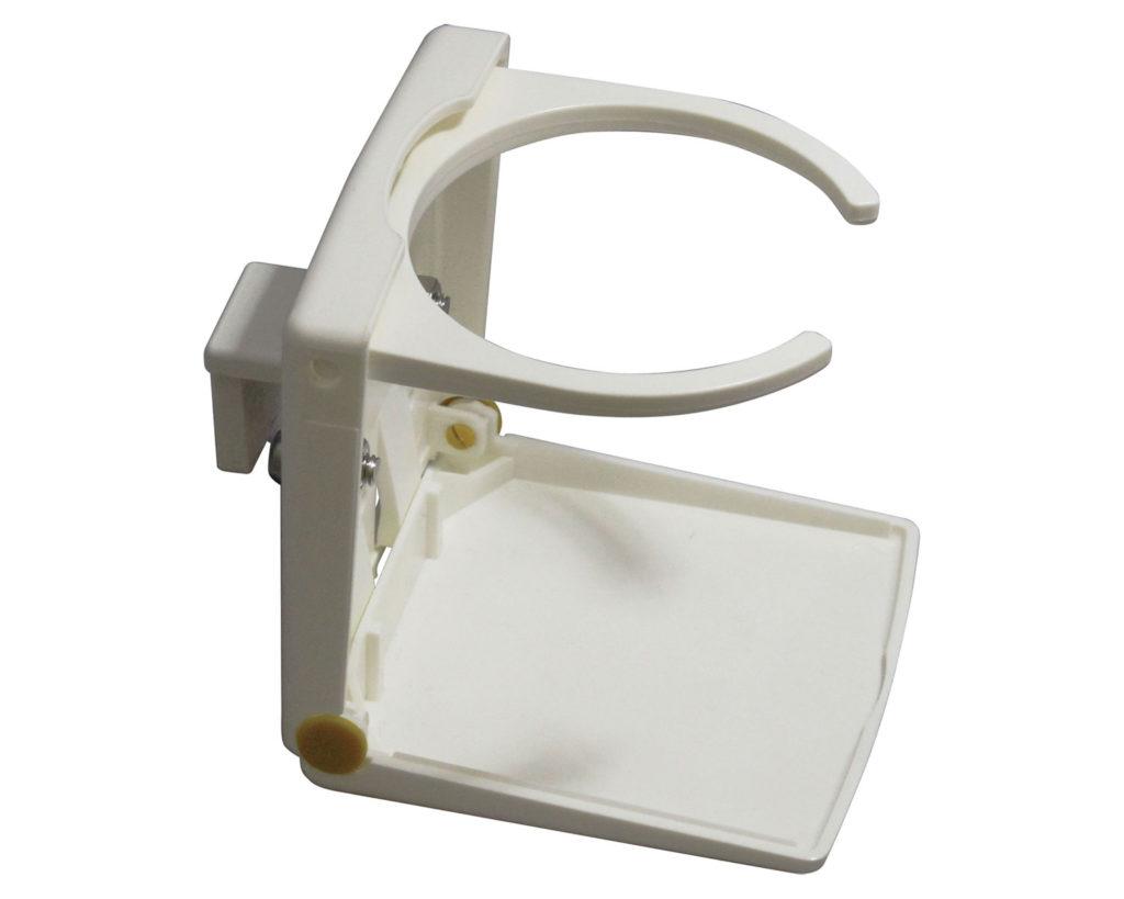 つりピタ/折畳み式カップホルダー