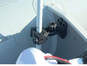 BM-PS-SET-BMS_web02_ボートの側面に取付るタイプのベースとパラソルスタンドのセットです。