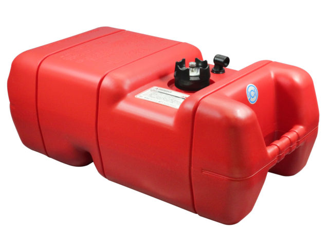6ガロン(22L)燃料タンク ARB6G/C14540