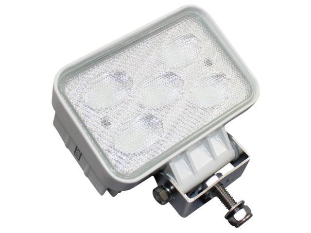 拡散スーパーLEDライト5灯 BM-WL50W-SFL