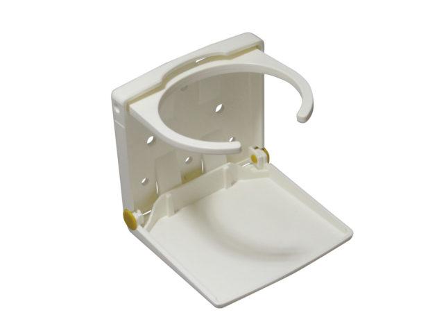 折り畳み式カップホルダー(直付け)