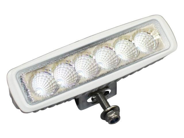 拡散LEDライト6灯 BM-WL17W-SFL