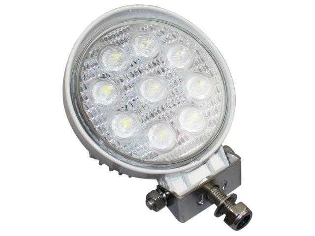 拡散LEDライト9灯 BM-WL22W-RFL