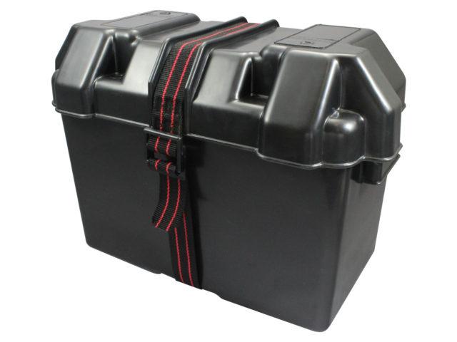 バッテリーBOX(105A用) C11527