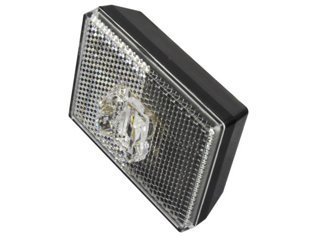 LEDサイドマーカーホワイト C14010W