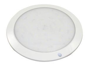 J-8818LEDSS_LEDスリムドームライト(大) スイッチ付き