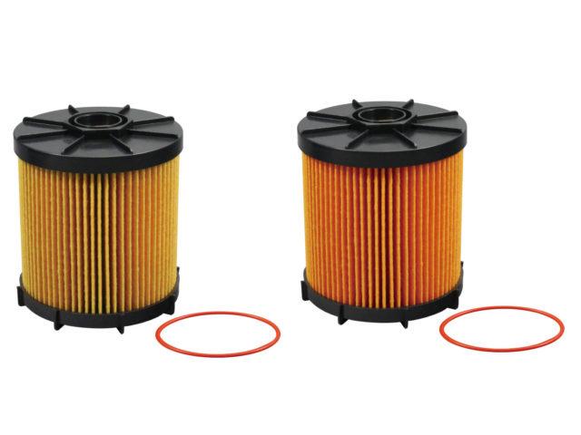 交換用フィルター(油水分離器)