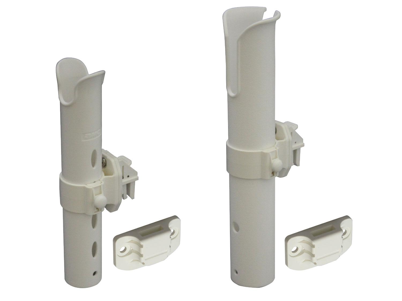 つりピタ/ロッドホルダー(ビス固定ベースセット)20Z0154_20Z0156(BM-RH35N-SET-B_BM-RH45N-SET-B)